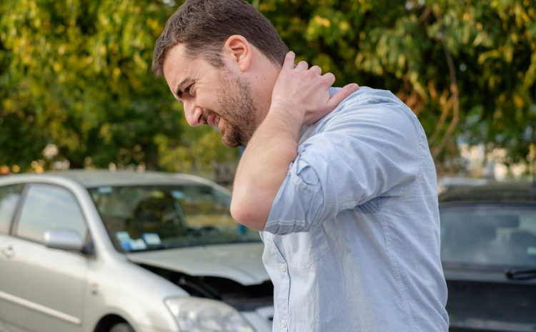 What to Do if You Have Whiplash After a Car Accident